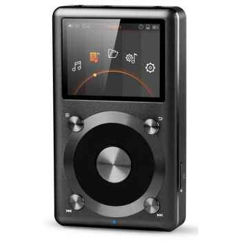 FIIO X3 II Portable HD Player Negro