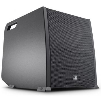 LD Systems Curv 500 SE Subwoofer activo