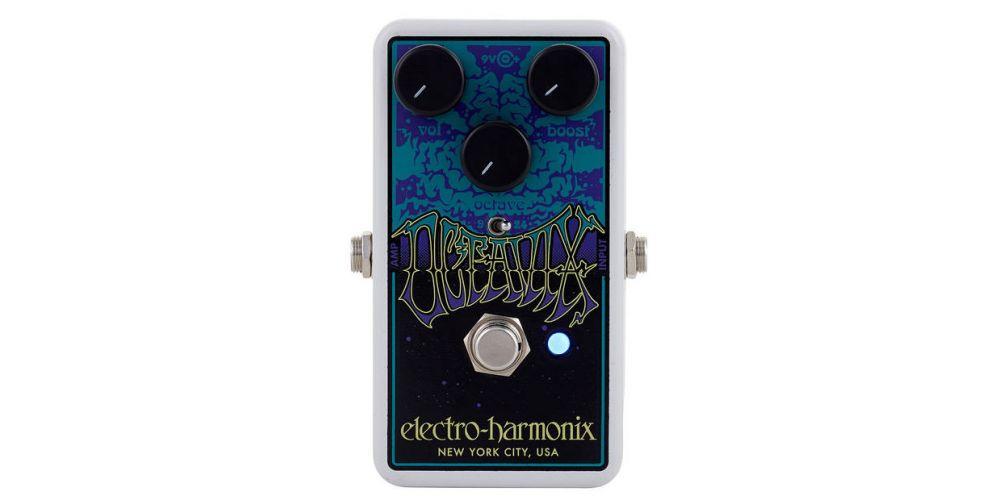 electro harmonix nano octavix 3