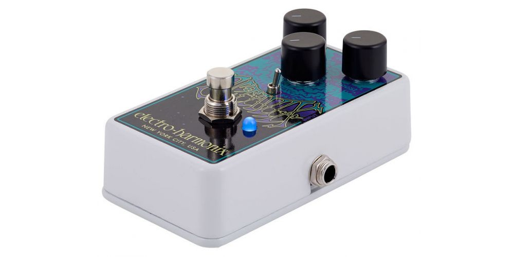 electro harmonix nano octavix 4