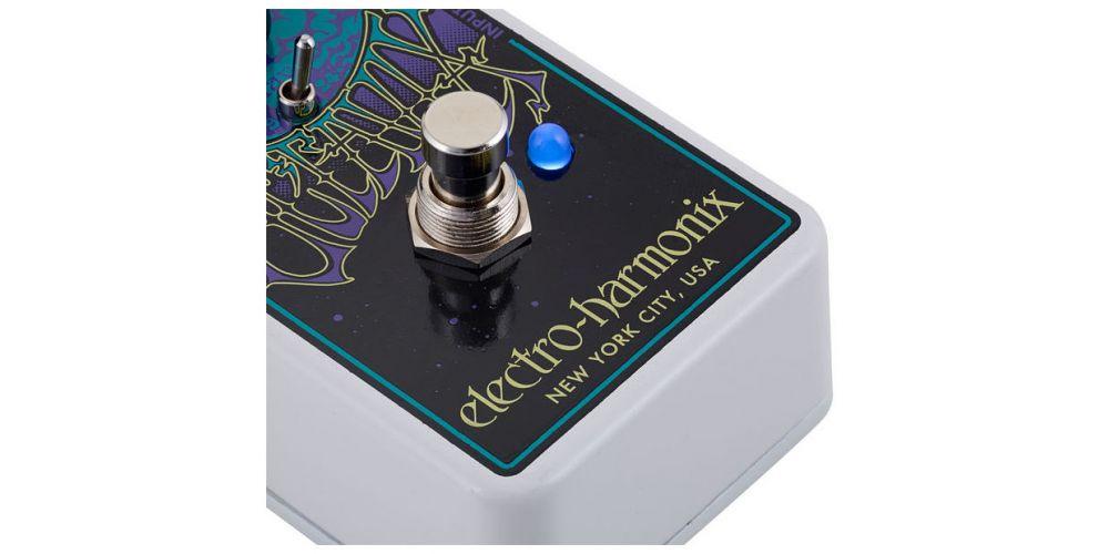 Electro Harmonix Nano Octavix