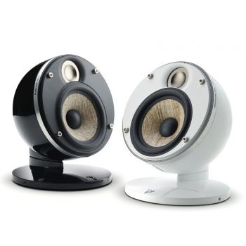 FOCAL DOME 5.1 WHITE
