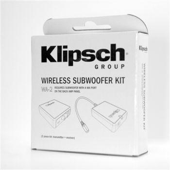 KLIPSCH WA-2 CE WIRELESS KIT.