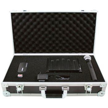Accu Case ACF-SW/AC Caja de accesorios