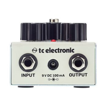 TC Electronic Forcefield Compressor Pedal de efectos