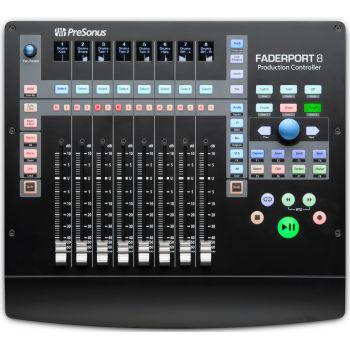 Presonus FADERPORT 8 Controlador de producción DAW