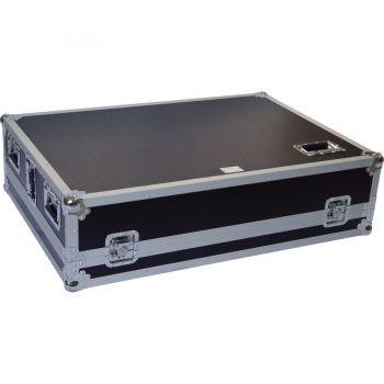 Walkasse WC-PRO32X Flight case para mezclador directo 32CH