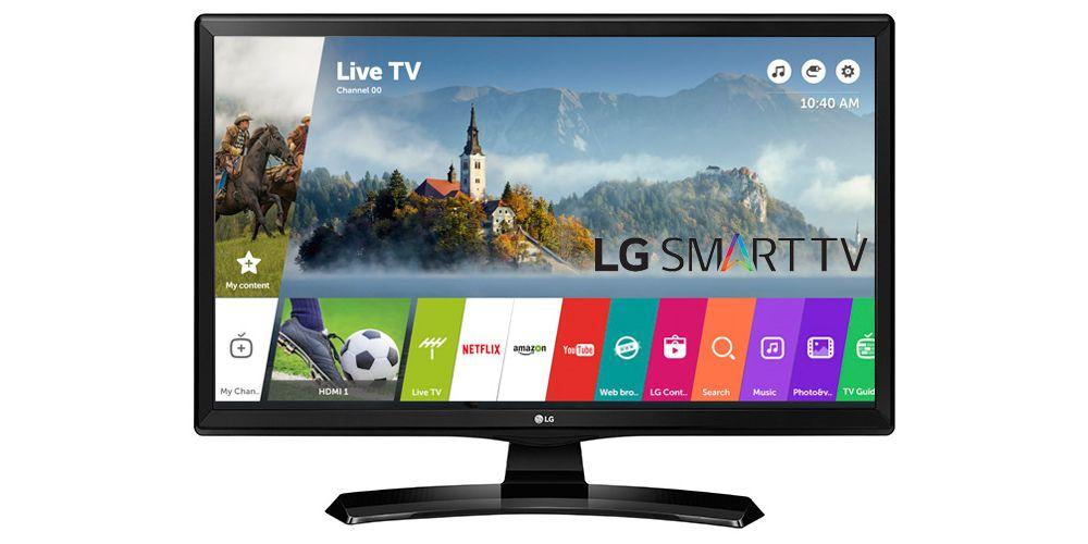 24MT49S lg 24 smart tv led