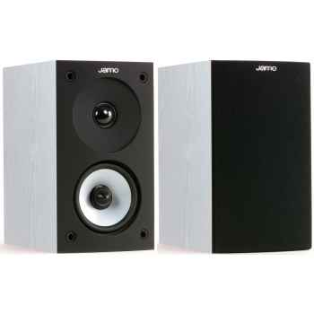 DENON PMA-520-BK+DCD520-BK+Jamo S-622 White