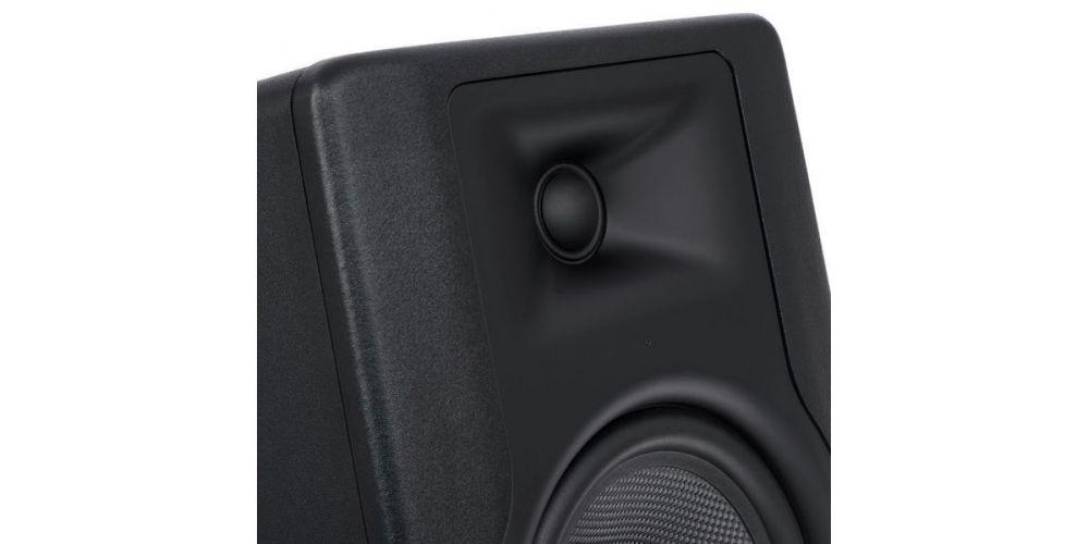 m audio bx5 d3 agudos