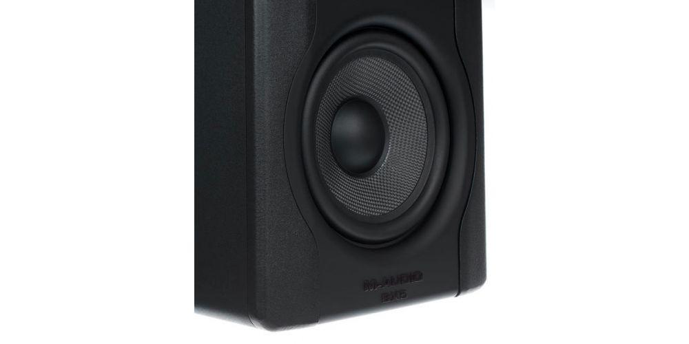 m audio bx5 d3 graves