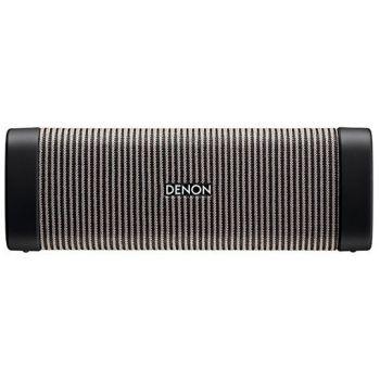 DENON ENVAYA DSB50-BT Negro-Gris Altavoz Bluetooth
