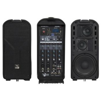 Proel Free Pack 65LT Sistema de sonido portatil