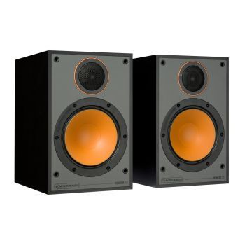 Monitor Audio Monitor 100 Black Pareja Altavoces