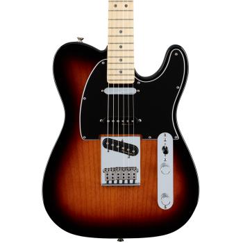 Fender Deluxe Nashville Telecaster MN 2 Color Sunburst