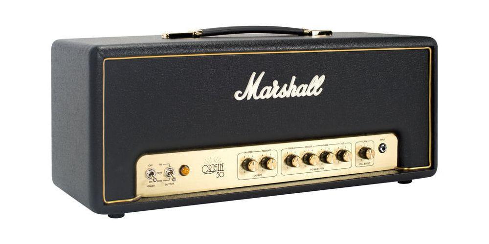 MARSHALL ORIGIN 50 H HEAD