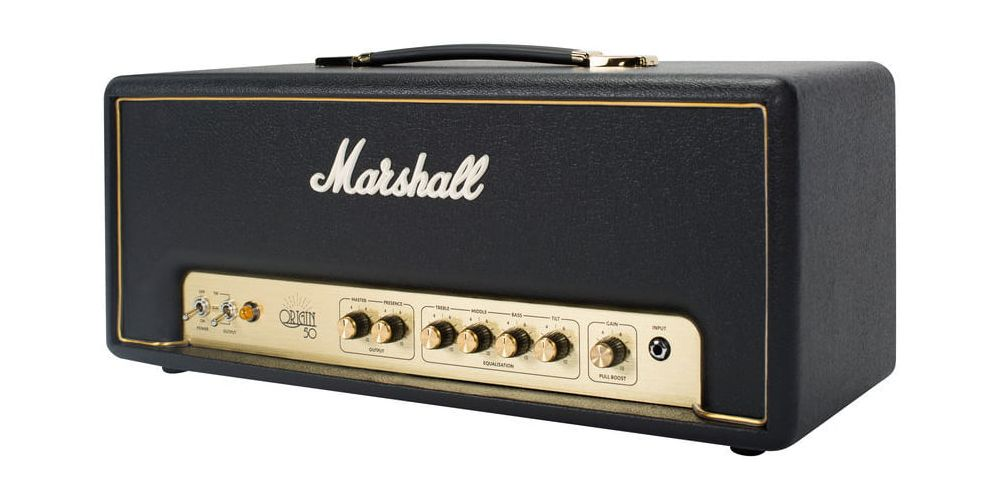 MARSHALL ORIGIN 50 H