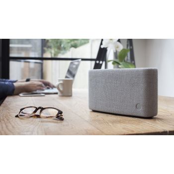 Cambridge Audio YOYO S Gris Claro altavoz Bluetooth