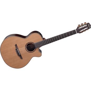 TAKAMINE DN65C Guitarra Electro-Acustica Folk
