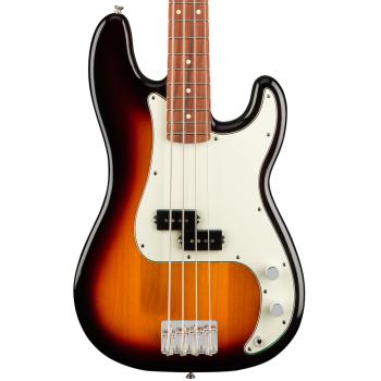 Fender Player Precision Bass PF 3 Tone Sunburst