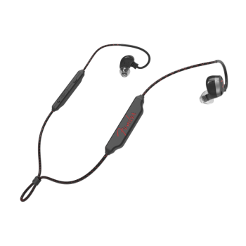 Fender PureSonic Premium Wireless Earbuds Bluetooth