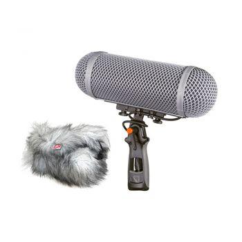 Rycote WS 2 MZL Sistema Antiviento para Micrófono