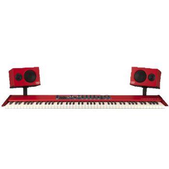 Nord Monitor Bracketes Soprtes Para Piano 4