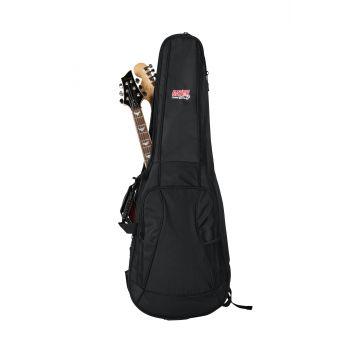 Gator GB-4G-ELECX2 Funda para 2 Guitarras Electricas / PRO GO