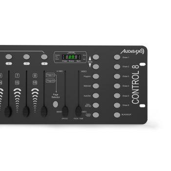 Audibax CONTROL 8 ( REACONDICIONADO )
