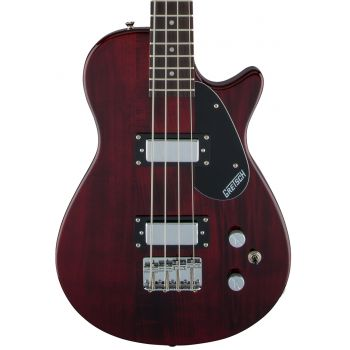 Gretsch G2220 Electromatic Junior Jet Bass Walnut Stain