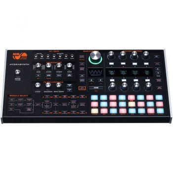 Ashun Sound Machines Hydrasynth Desktop sintetizador digital