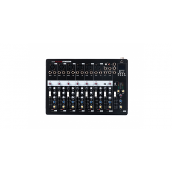 Fonestar SM-2703UB Mezclador BT/USB/MP3
