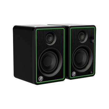 Mackie CR4-XBT Monitor de Estudio Bluetooth