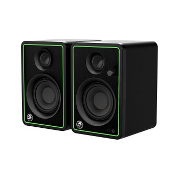 Mackie CR4-XBT Monitor de Estudio Bluetooth
