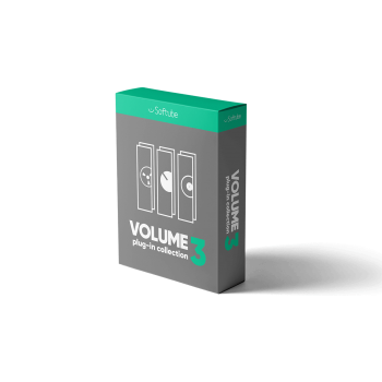 Softube Volume 3 Suite de Plugins