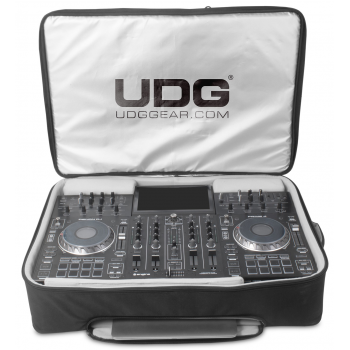 Udg U7203BL Urbanite MIDI Control Bag XL Mochila Dj