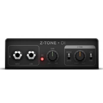Ik Multimedia Z-Tone Caja Directa Activa Para Instrumentos