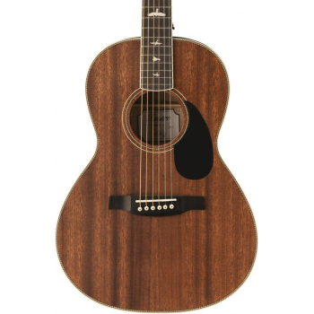 PRS SE P20 Parlour VM Guitarra ElectroAcústica Mahogany