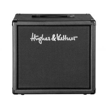 Hughes & Kettner TUBEMEISTER 112 BOX Pantalla para Guitarra Eléctrica 1x12