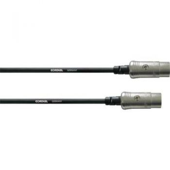 Cordial CFD 6 AA Cable Midi Metalico 6 metros