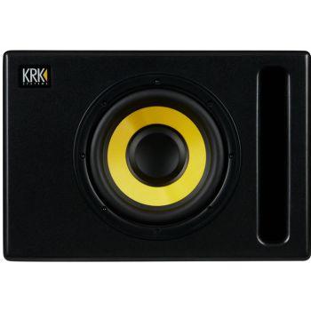 KRK S8.4 Subwoofer de Estudio Activo
