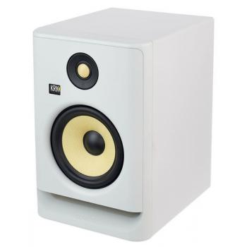 KRK RP7G4WN Monitor Amplificado Bi-Amplificado. Blanco
