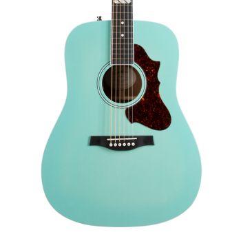 GODIN Imperial Laguna Blue GT EQ. Guitarra Acústica + Funda