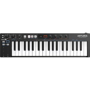 Arturia Keystep 37 Black Edition Teclado Controlador de 37 notas