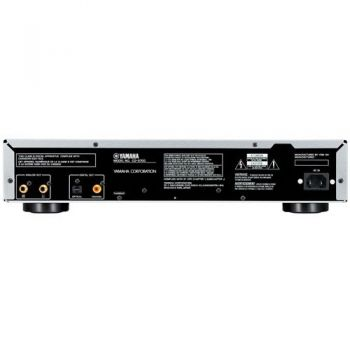 YAMAHA CDS-700 Negro Compact disc CD CDS700 USB ( REACONDICIONADO )