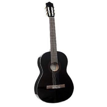 YAMAHA C-40BL Guitarra Clasica C40 BL Negro