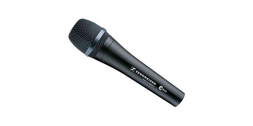 Sennheiser E945 Micrófono Vocal