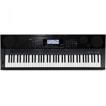 CASIO WK-7600 Version del CTK7200 con 76 Teclas