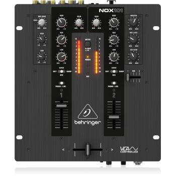 BEHRINGER NOX101 Mezclador para DJ Behringer NOX-101