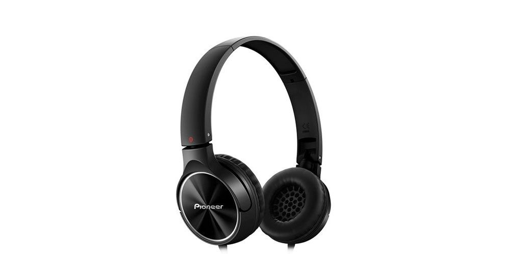pioneer auricular SEMJ522 black